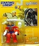 1998 Edition Starting Lineup Hockey K. Mclean