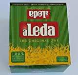 Rolling Papers King Size Transparent Box of 40 | Aleda offers