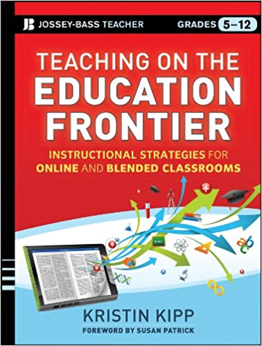 Amazon Teaching On The Education Frontier Instructional