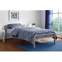 Mainstays Premium Metal Twin Bed