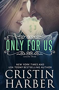 Only for Us by [Harber, Cristin]