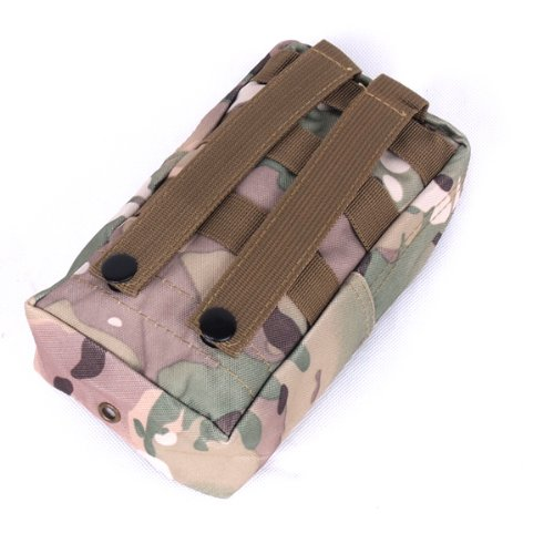 SHENEKL Medical pouch utility pouch way Bing MC Multicam # p013 (japan import) by SHENEKL