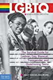 LGBTQ is the indispensable resource for lesbian, gay, bisexual, transgender, queer, and questioning teens—and their allies. This fully revised and updated third edition includes current information on LGBTQ terminology, evolving understandings of ...