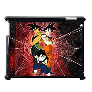 Design With Dragon Ball Hard Back Phone Covers For Children For Apple Ipad 2/3/4 Choose Design 7