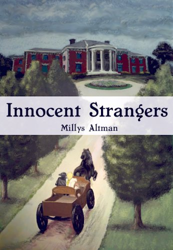 Innocent Strangers by Millys Altmant ebook deal