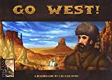 Go West by Board Games Phalanx Games