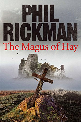 The Magus of Hay (Merrily Watkins Mysteries Book 12)