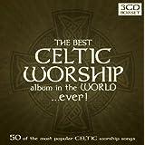 Best Celtic Worship Album in the World...Ever