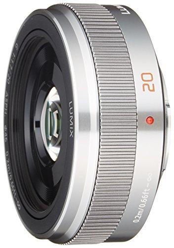 panasonic 20 mm - 5