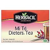 Herbacil Mi Te Dieters 25-Bags