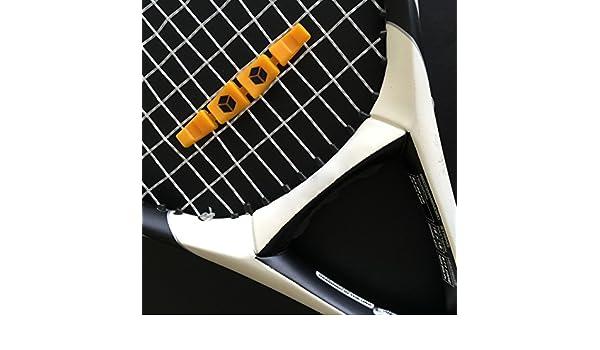 peakattacke Durable tenis amortiguador de vibraciones ...