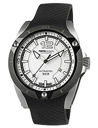 MOMO DESIGN Dive Master Automatic Watch Swiss-Made Ceramic Bezel