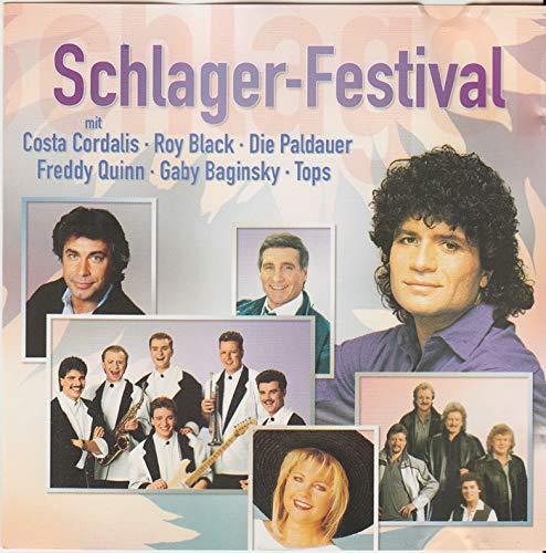 SchIager-FestivaI (Auge Si)