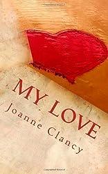 My Love by Clancy, Joanne (2012)