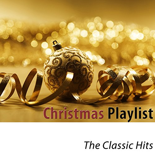 Santa Bring My Baby Back (To Me) - Playlist Christmas Songs Baby