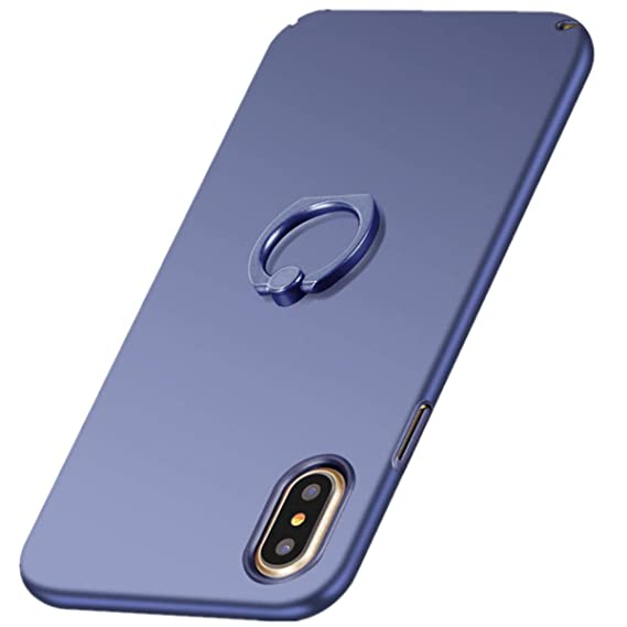case compatible for iphone xs maxultra slim hard pc