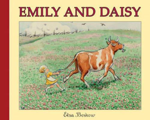 Emily Daisy - 1