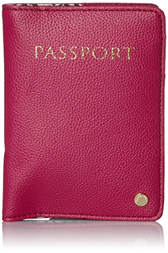 tignanello-travel-bundle-pass-case-metallic-raspberry-one-size