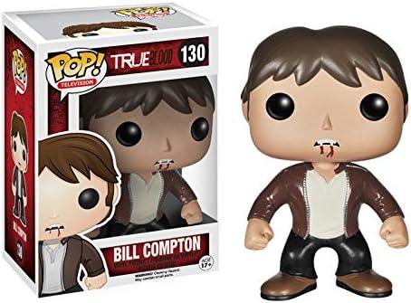 Funko POP! True Blood - Figura de vinilo, diseño de BILL COMPTON ...