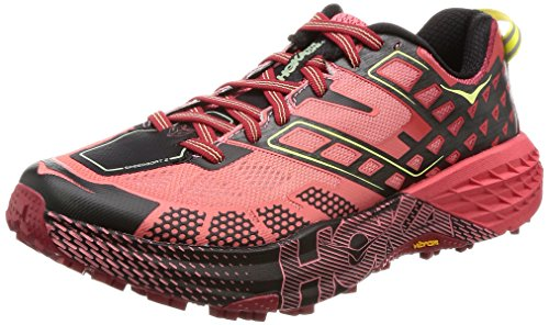 One Pink Hoka Speedgoat 2 One XTwcFOcRq5