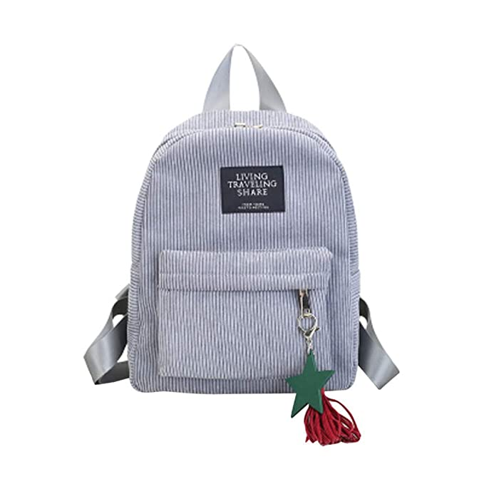 Amazon.com | Backpacks Women PU Leather Backpack Bag Small Backpack Mochila Feminina School Bags For Teenage Girls Green | Kids Backpacks