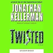 Twisted   Jonathan Kellerman