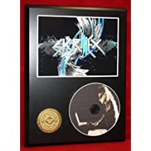 Skrillex LTD Edition Picture Disc CD Rare Collectible Music Display