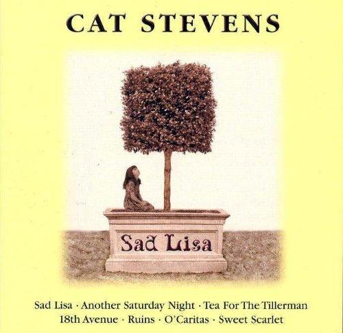 Cat Stevens - Cat Stevens - Sad Lisa - Zortam Music