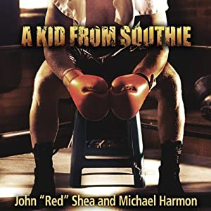 A Kid from Southie Audiobook