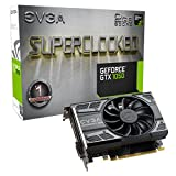 EVGA GeForce GTX 1050 SC GAMING, 2GB GDDR5, DX12 OSD Support (PXOC) (02G-P4-6152-KR)