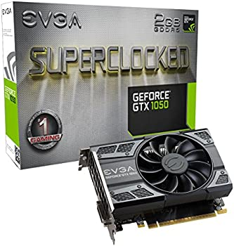 EVGA GeForce GTX 2GB GAMING Graphics Card