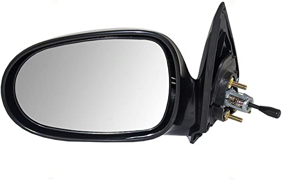 Drivers Manual Remote Side View Mirror Replacement for Chevrolet Sonic 95205416 AUTOANDART