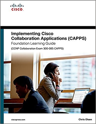 Amazon implementing cisco collaboration applications capps implementing cisco collaboration applications capps foundation learning guide ccnp collaboration exam 300 085 capps impl cisc coll appl epub 1 fandeluxe Images