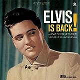 Music : Elvis Is Back! + 4 Bonus Tracks