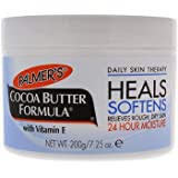 Palmer's Cocoa Butter Formula Daily Skin Therapy Solid Lotion, 7.25 Ounces