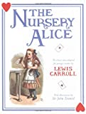 The Nursery Alice, Lewis Carroll, 0230747701