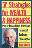 img - for Seven Strategies for Wealth and Happiness book / textbook / text book