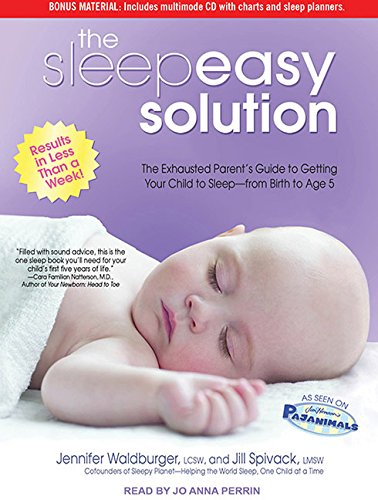 Sleepeasy Solution Exhausted Parents Getting product image