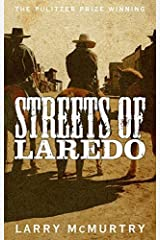 Streets of Laredo by Larry McMurtry(2015-02-12) Paperback
