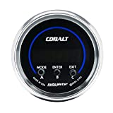 Auto Meter 6180 Cobalt Digital D-PIC Gauge