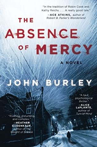 book cover of The Absence of Mercy