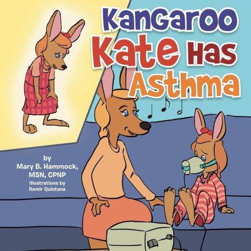 Kangaroo Kate Has Asthma pdf epub