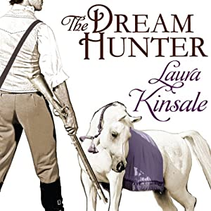 The Dream Hunter Audiobook