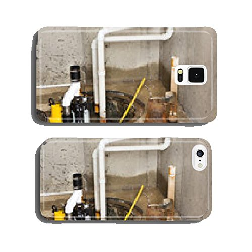 replacing-the-old-sump-pump-in-a-basement-cell-phone-cover-case-samsung-s5