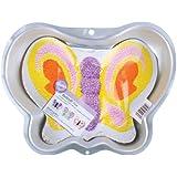 Wilton Butterfly Pan