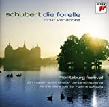 Schubert: Die Forelle - Trout Variat Ions