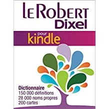 Le Robert Dixel (Le Robert et Dixel) (French Edition)