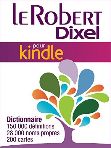 Amazon le robert dixel le robert et dixel french edition le robert dixel le robert et dixel french edition by le fandeluxe Image collections