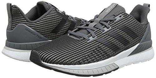 Fitness Adidas 000 De Homme Tnd carbon Questar negbas gricua Gris Chaussures 1ZBwqIrRZ