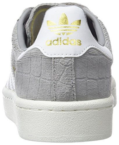 Sneakers Adidas Grey Womens Sneakers Grey Womens Campus Adidas Adidas Campus nf4pOnX